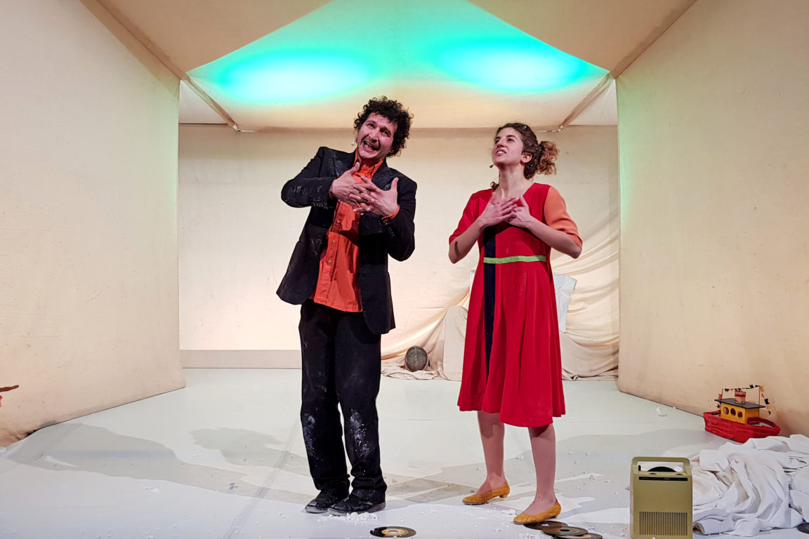 foto Hansel e Gretel – Mangiadisk