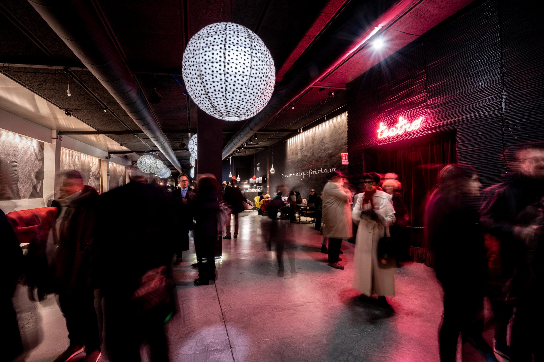 immagine di copertina Foyer