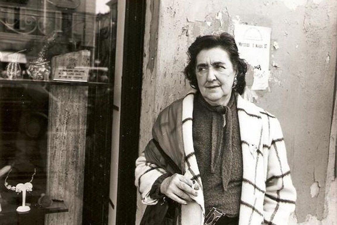 immagine di copertina rassegna Alda Merini, mia madre