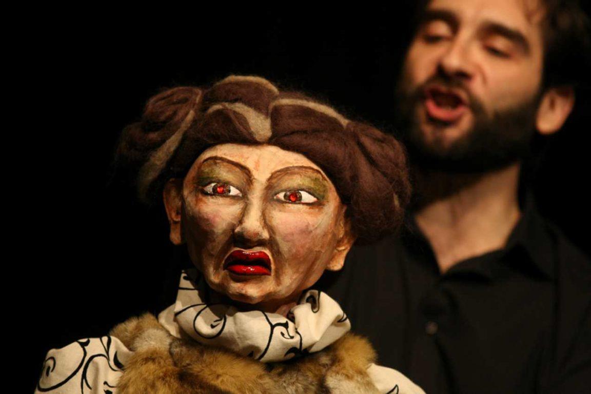 immagine di copertina La forza del teatro negli occhi dei bambini
