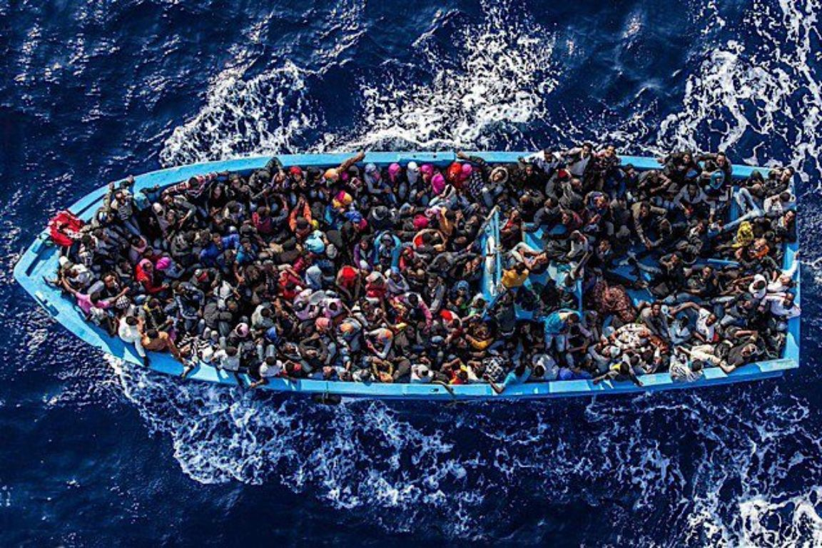 foto Parlare di migrazione è pop