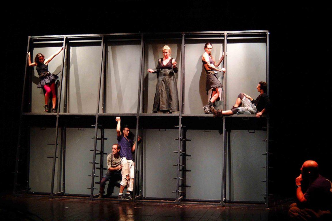 foto Brecht's dance