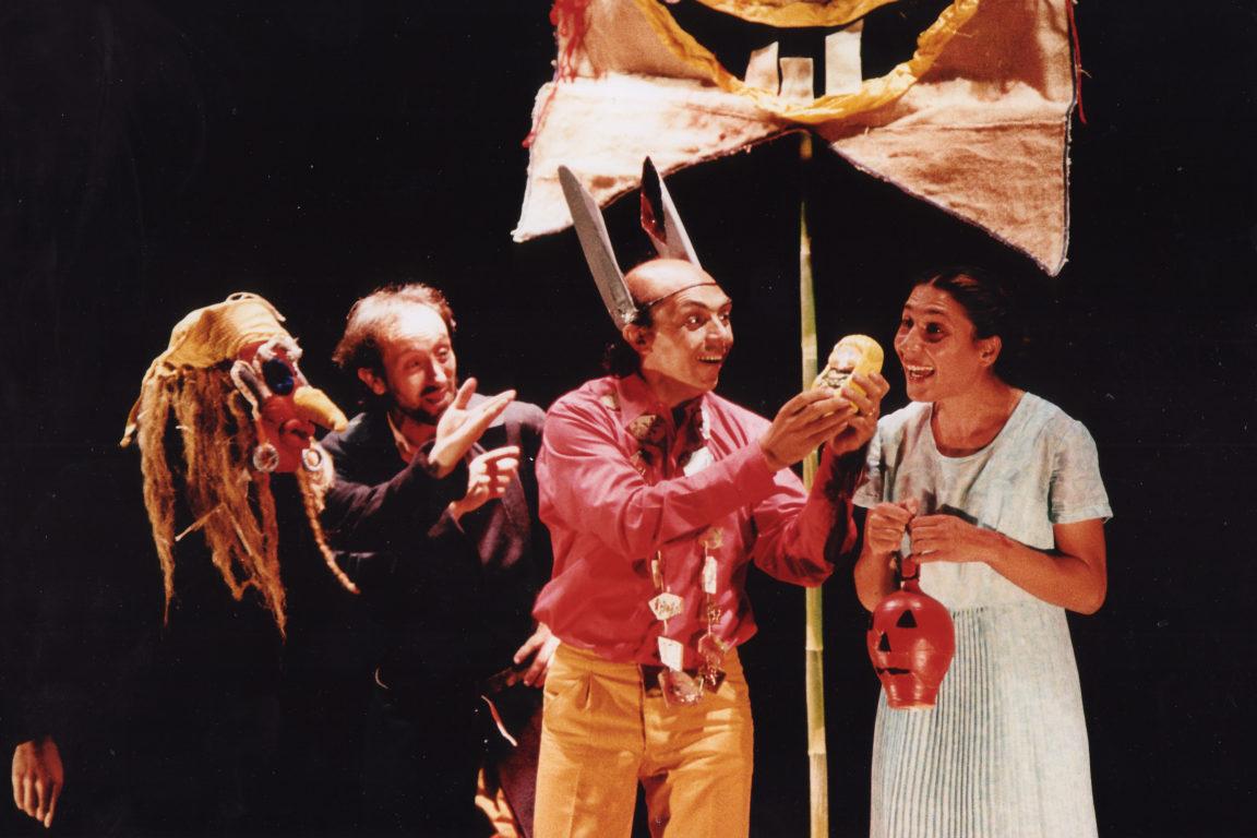 foto Desa (1996)