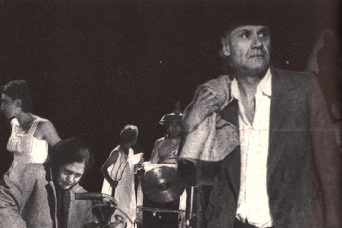 foto La ferita (1998)