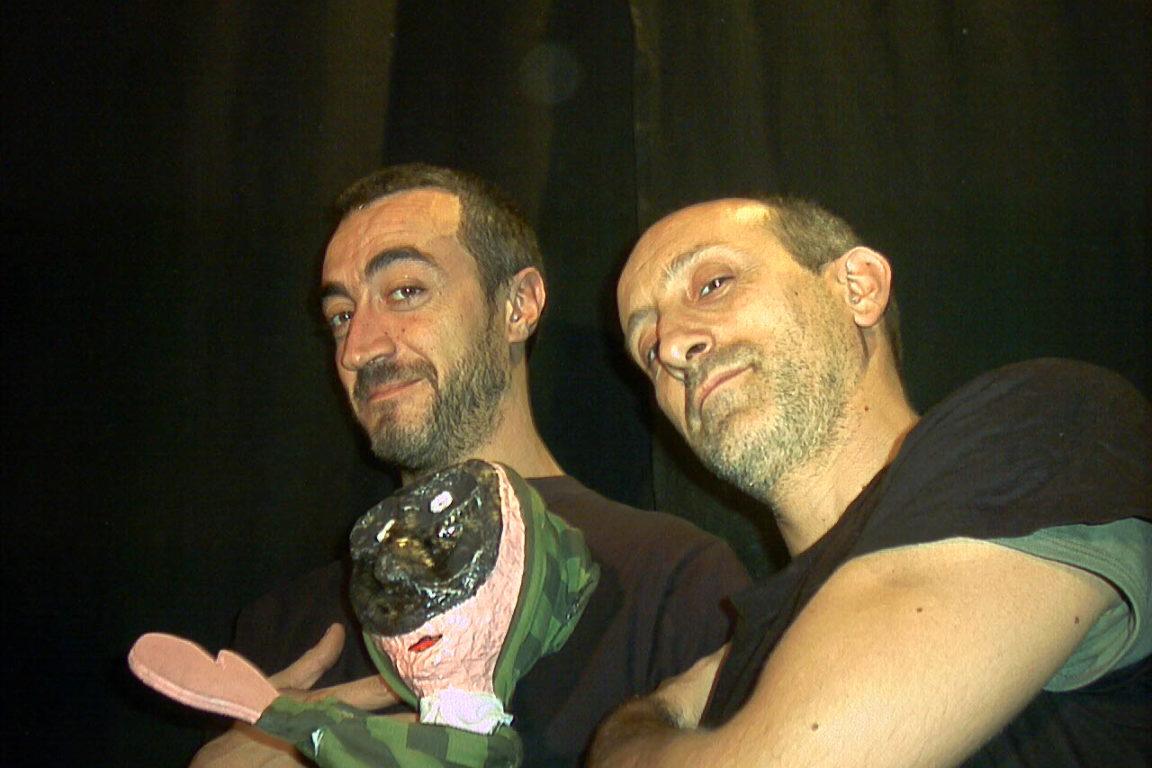 foto Quel diavolo d'un Bertuccia (1999) e (2002)
