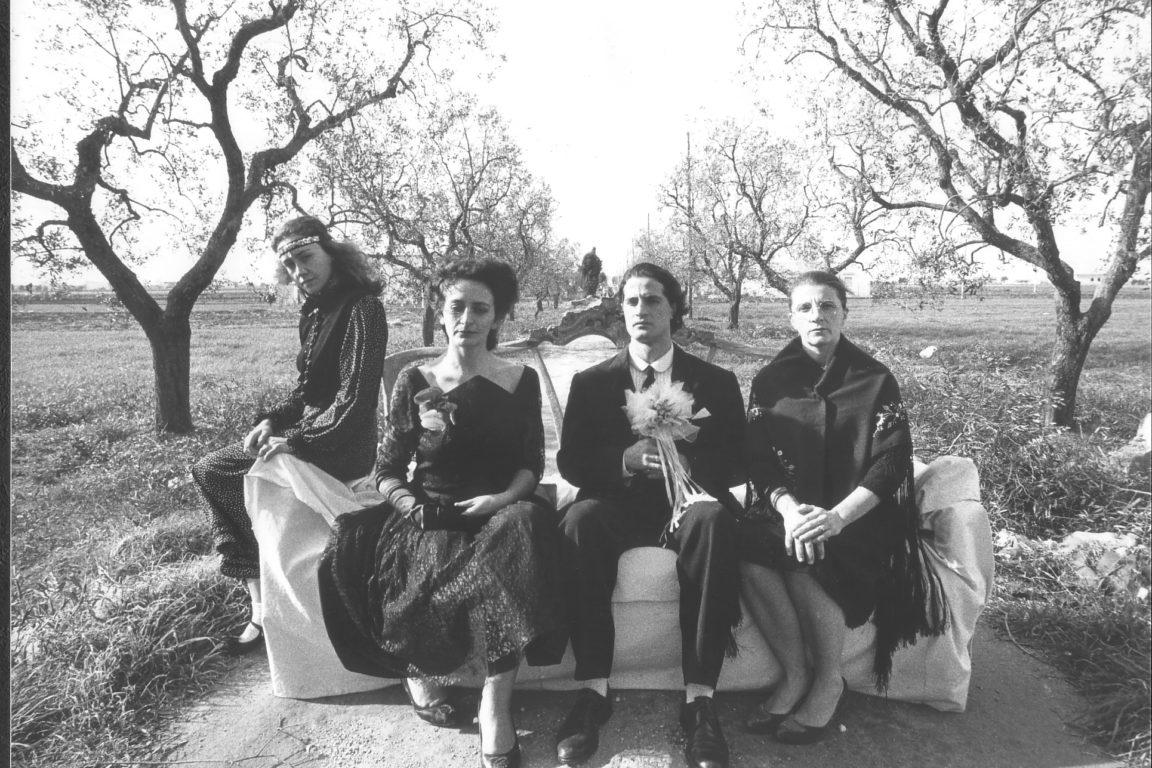 foto Amori (1988)