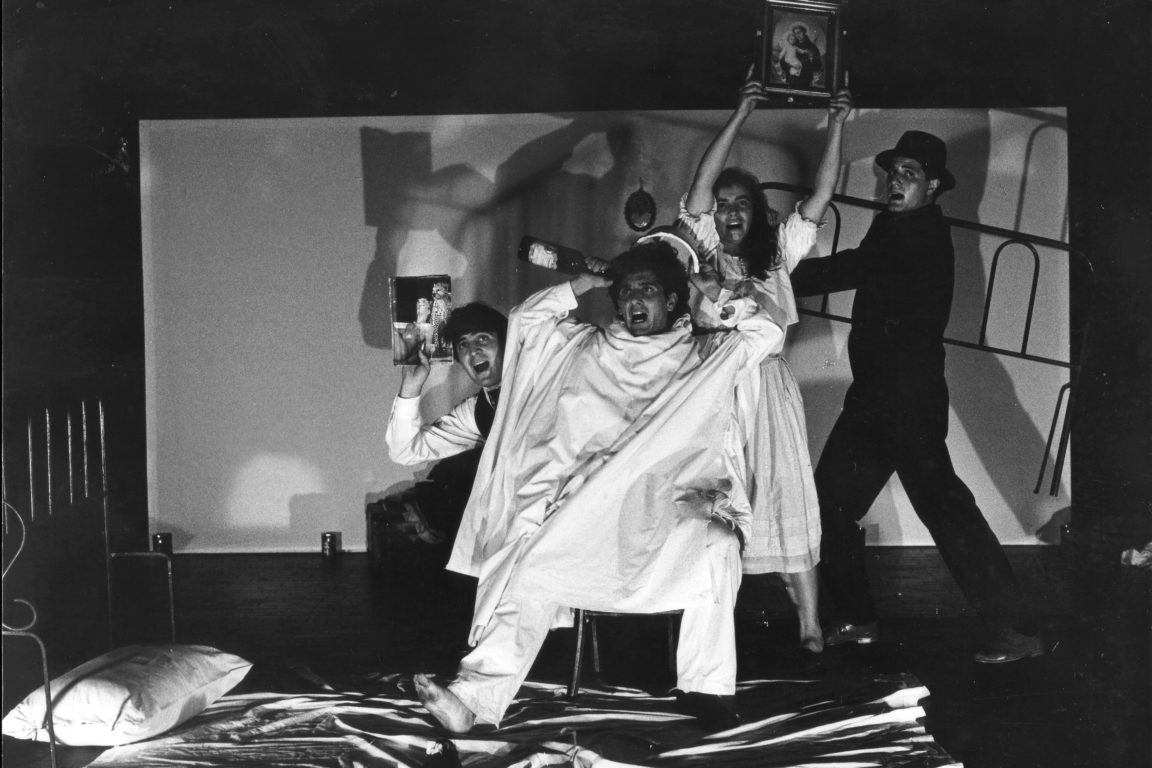 foto Dovevamo vincere (1985)