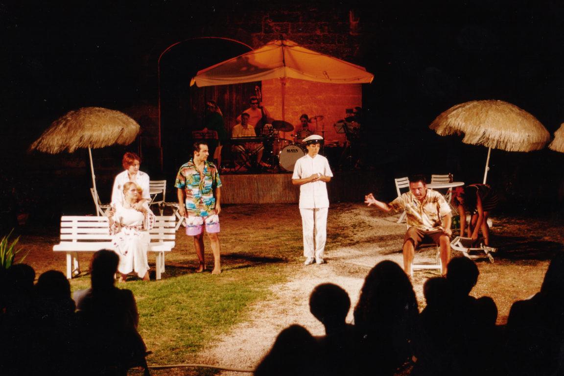 foto Molto rumore per nulla (1995)