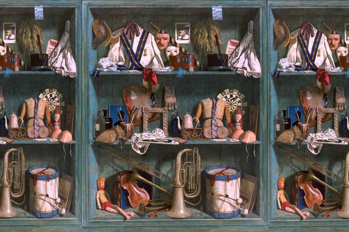 foto Note ai margini di un laboratorio teatrale
