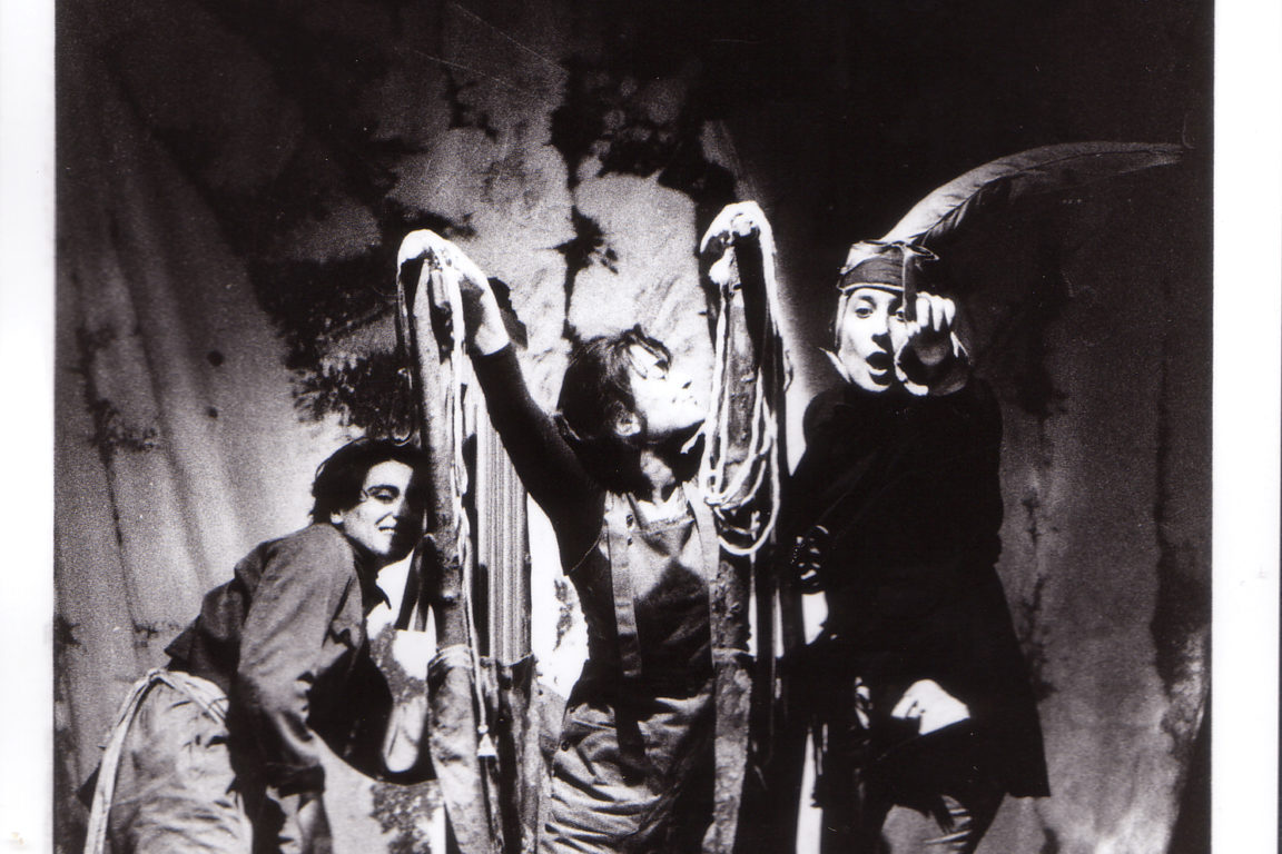 foto Pierino e il lupo (1994)