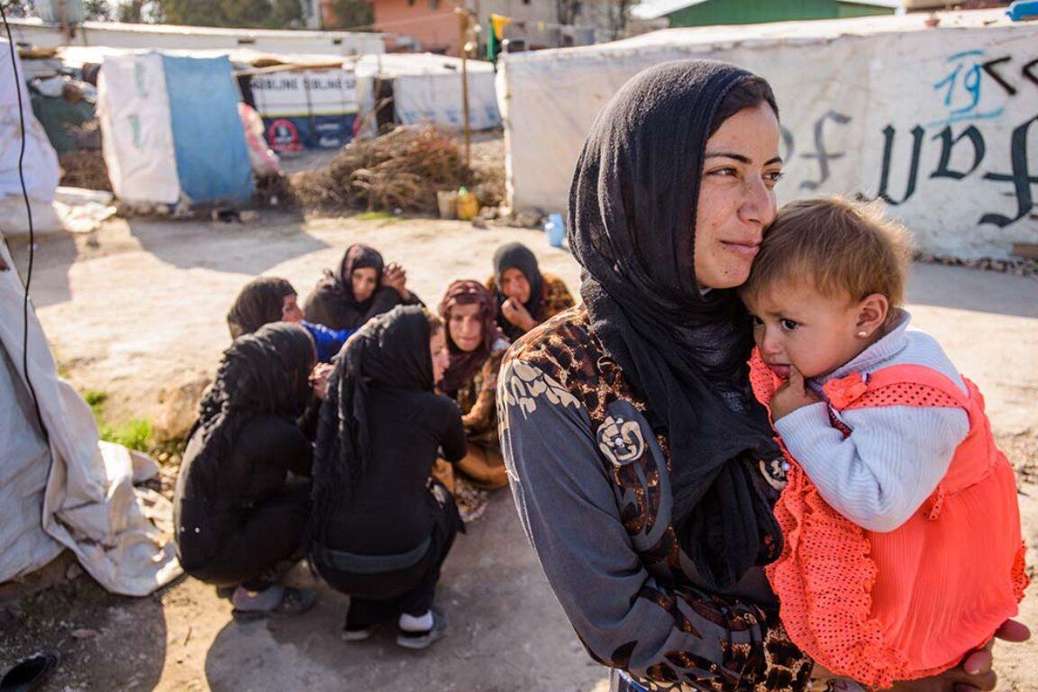foto Giornata mondiale del profugo