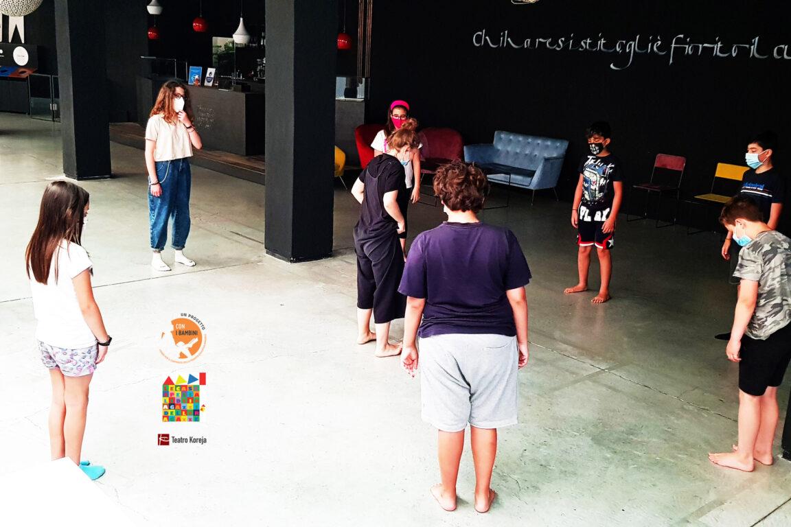 immagine di copertina rassegna Alle porte d'Europa il suicidio dei bambini