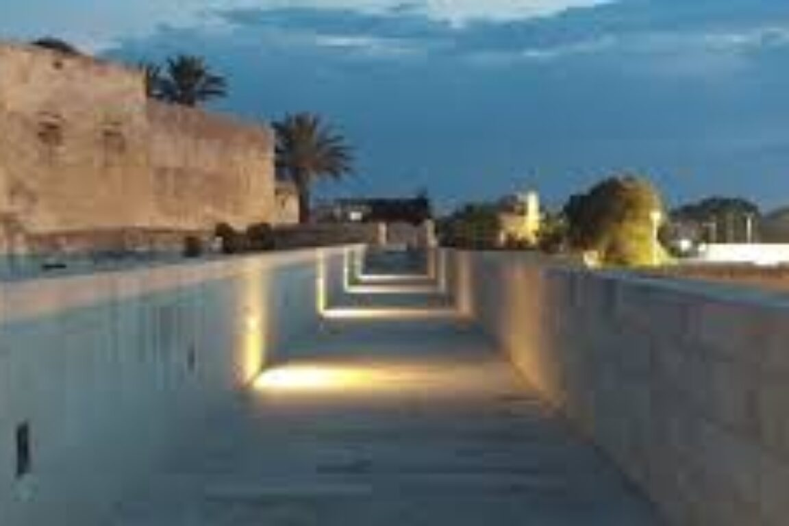 foto Il cielo sopra Lecce