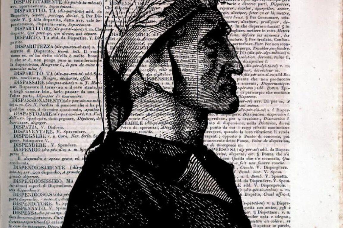 immagine di copertina Ricordare il poeta Dante