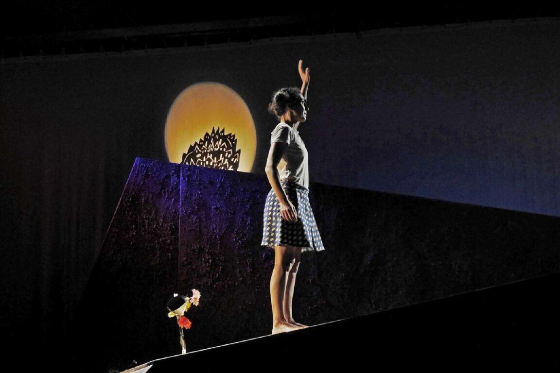 immagine di copertina rassegna Celestina e la luna
