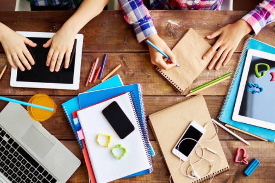 immagine di copertina La scuola digitale italiana