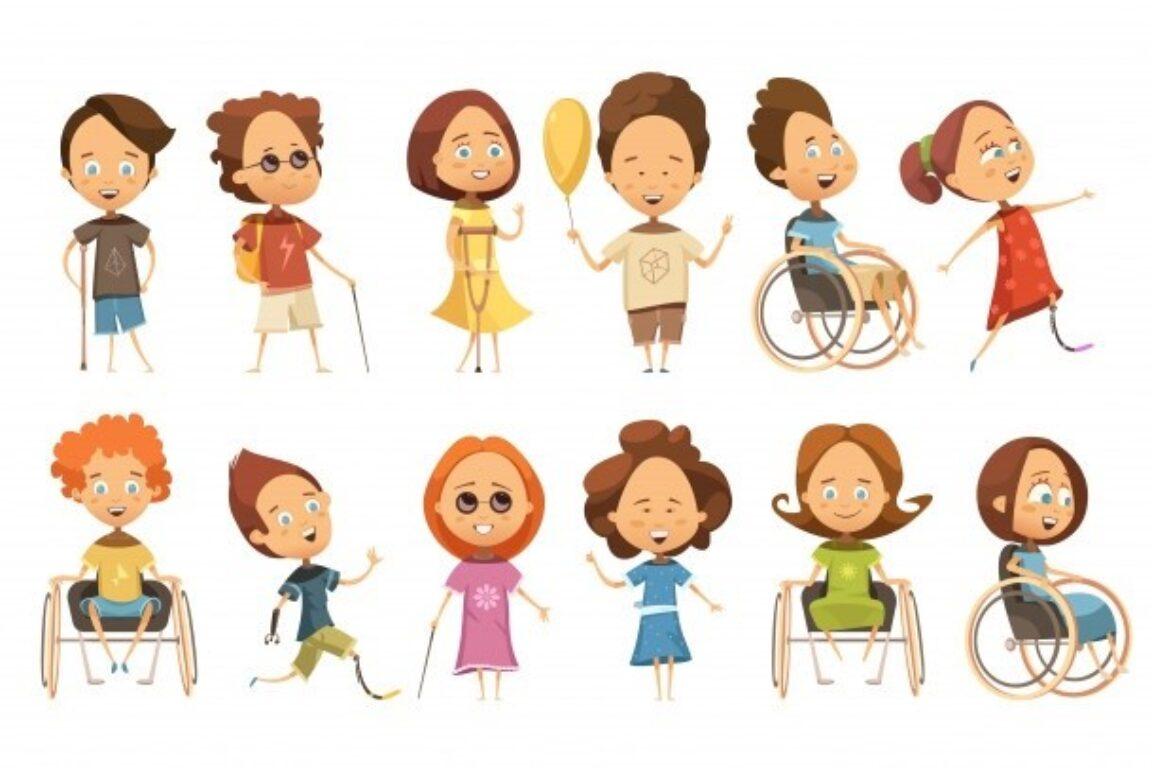 immagine di copertina Giornata  internazionale delle  persone con disabilità