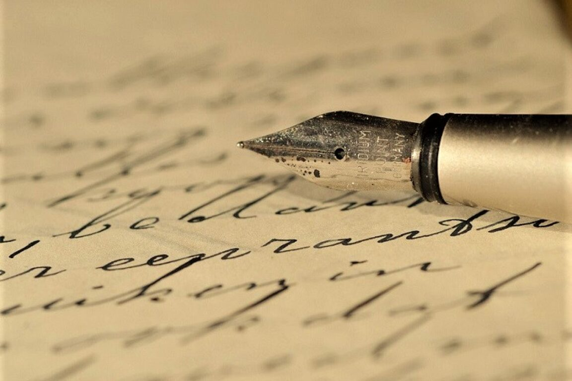 immagine di copertina Giornata internazionale della poesia