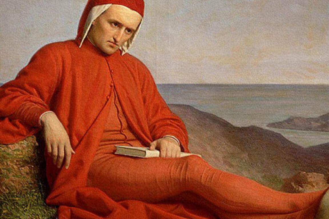 foto Il National Dante Day, fra terzine e musica folk