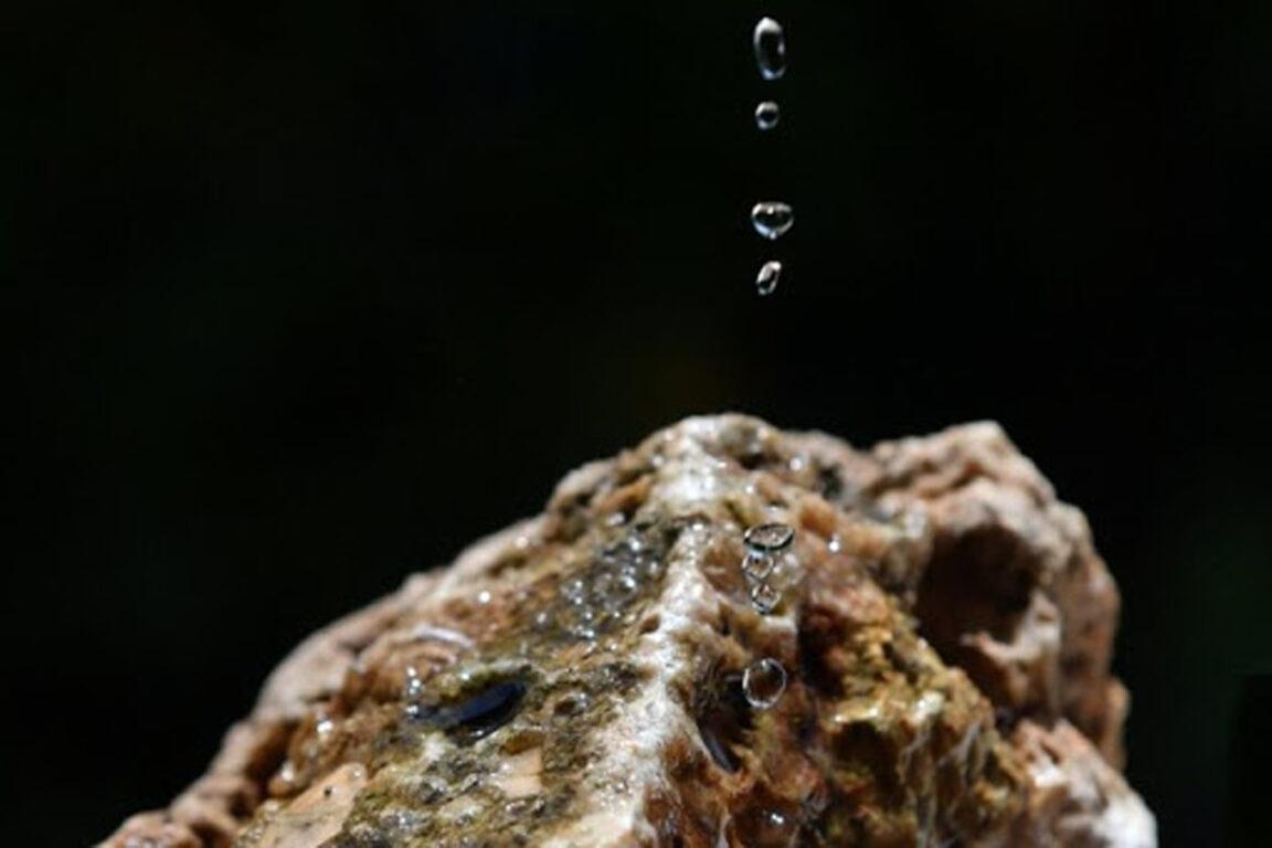 immagine di copertina La goccia che scava la roccia