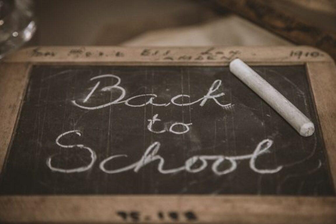 foto La scuola non chiude