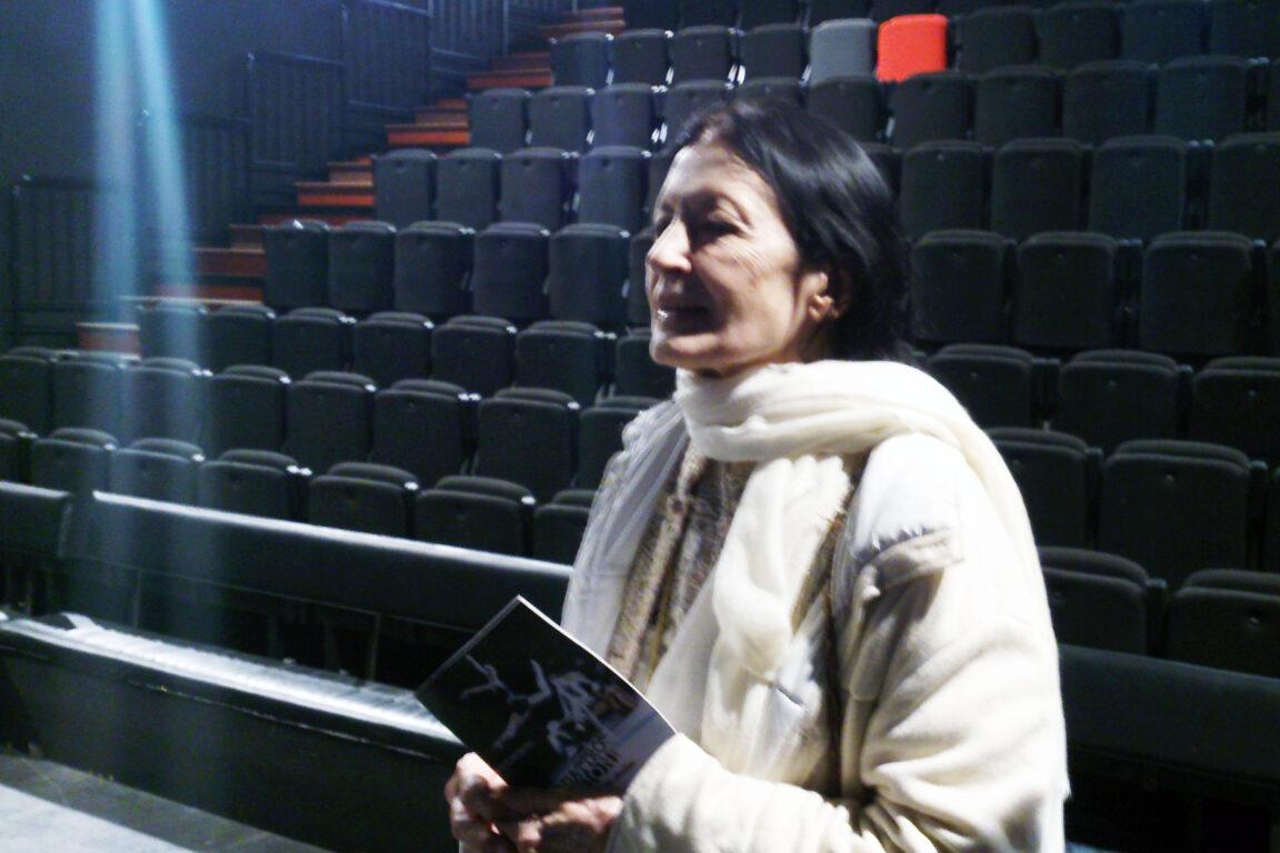 immagine di copertina Il Teatro ricorda Carla Fracci
