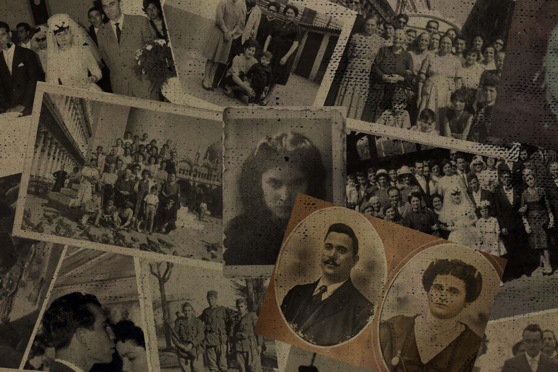 immagine di copertina Album di Famiglia